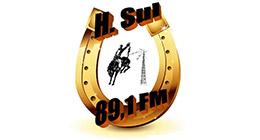 Radio HSul 89.1 FM